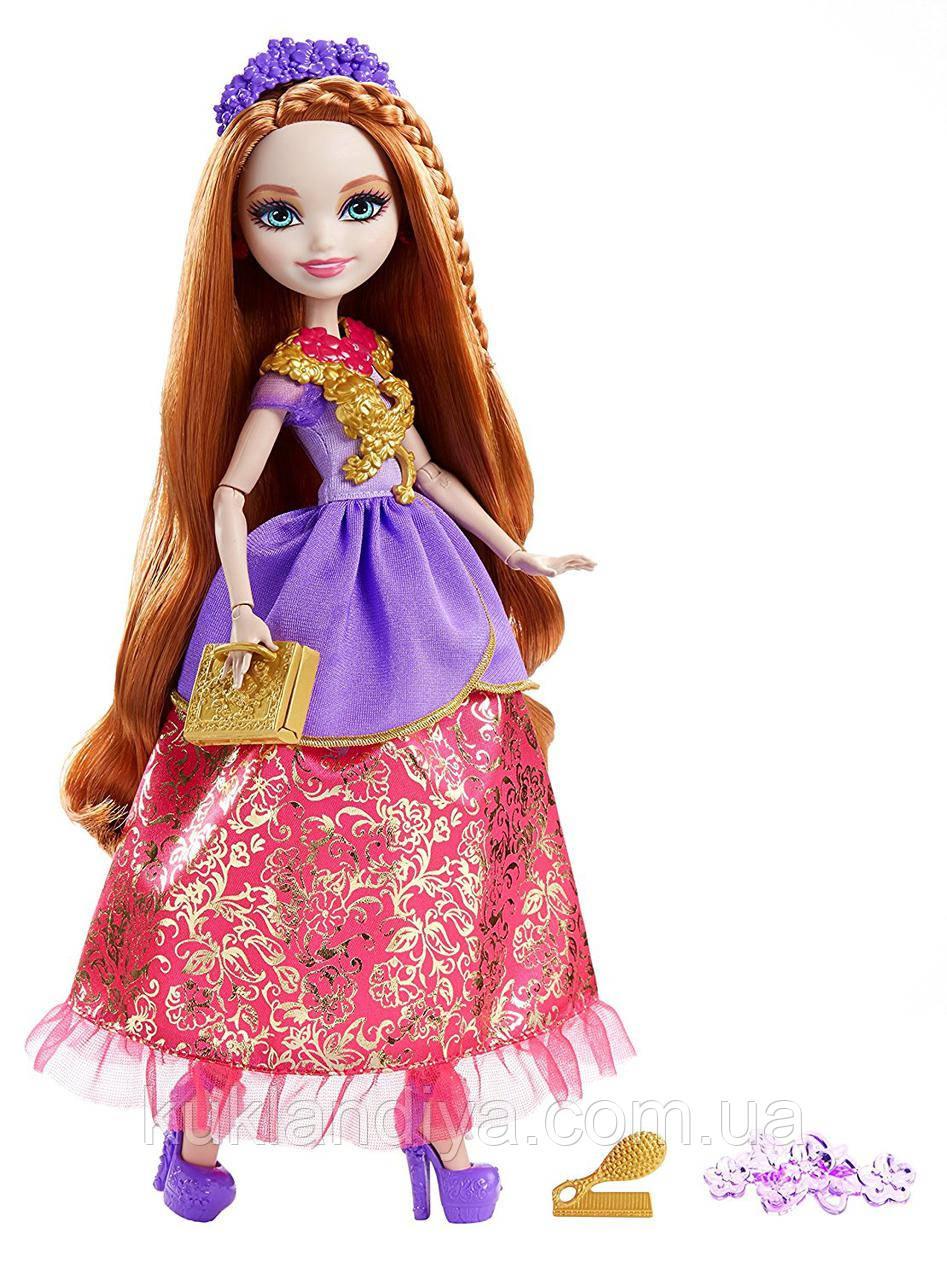 Кукла Ever After High Holly O'Hair Холли Могущественные принцессы