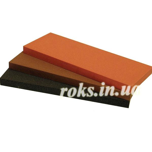 """Точильный камень Norton India Bench Stone 8"""" x 3""""x1/2"""" Medium (MB83)"""