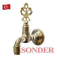Кран Sonder 006 Z для хамама и турецкой бани