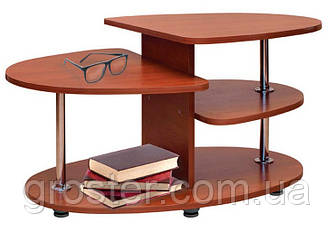 Журнальный столик Орбита. Столик для прихожей, приёмной, кофейный столик