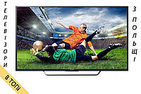 Телевизор SONY KD-49XE7005 Smart TV 4K/Ultra HD 200Hz T2 S2 из Польши