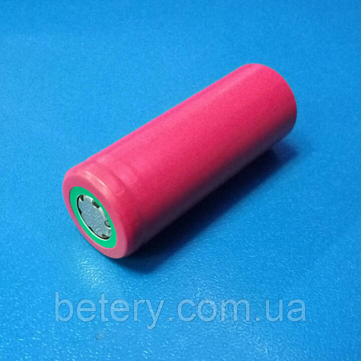 Акумулятор Sanyo UR18500F 3,7 V 1700mAh Li