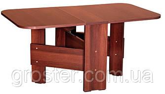 Журнальный столик-трансформер Квадро. Столик для прихожей, приёмной, кофейный столик