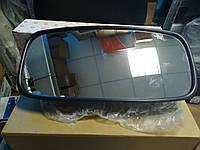 Зеркало 443х215 Богдан, Эталон сферическое с подогревом 24V
