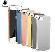 Чехол Baseus silicon  для iPhone 7 Plus