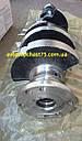 Коленвал Паз 3205 (производитель Заволжский моторный завод, Россия), фото 2