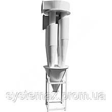 Циклон 4БЦШ-550