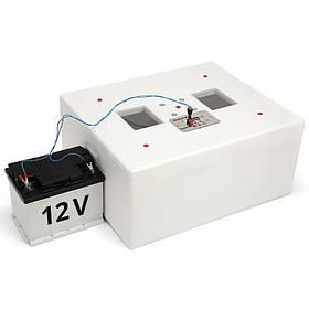 Инкубатор автоматический Несушка-М на 76 яиц (nesm)