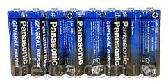 Батарейки Panasonic General Purpose солевые AA-R6BE 1,5V - 1 штука