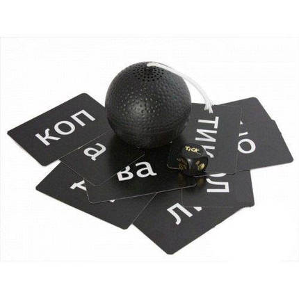Настольная игра Тик Так Бумм (Tick Tack Bumm), фото 2