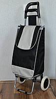Господарська сумка - візок на коліщатках