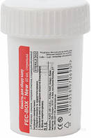 Ємкість для забору калу FEC-BOX 30 мл нестерильна