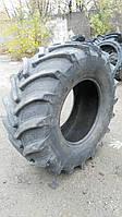 Шины б/у 600/70R30 Alliance для тракторов JOHN DEERE, CASE IH, фото 1