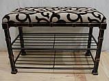 Кованый набор мебели для прихожей  -  018, фото 9