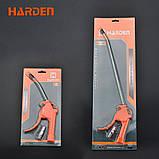 Продувочный пистолет 110 мм Harden Tools 671001 , фото 3