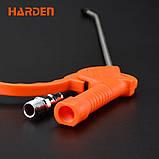 Продувочный пистолет 110 мм Harden Tools 671001 , фото 5