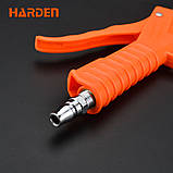 Продувочный пистолет 110 мм Harden Tools 671003, фото 6