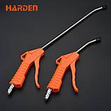 Продувочный пистолет 110 мм Harden Tools 671003, фото 8