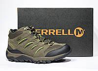Зимние ботинки Merrell White Pine Mid Vent-мембрана Select Dry, Оригинал, фото 1