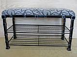 Кованый набор мебели для прихожей  -  018, фото 4
