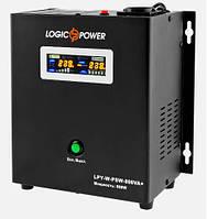 UPS LogicPower LPY-W-PSW-800VA+