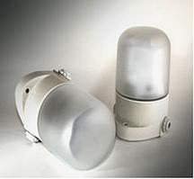 Светильники для сауны, термостойкие светильники