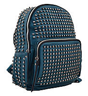 Сумка - рюкзак, зеленый  555180
