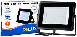 Прожектор ЛІД 100Вт DELUX (90008739)