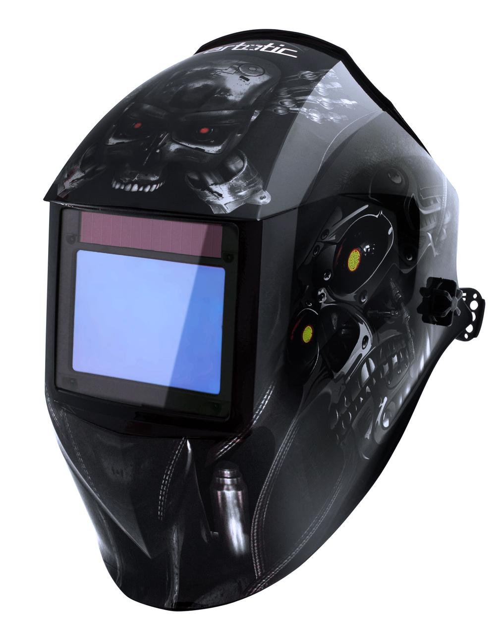 Маска Хамелеон ARTOTIC SUN9L Робот (4 сенсора)