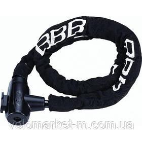 """Замок велосипедний BBB """"PowerLink"""" (BBL-48) 5мм x 1000мм"""