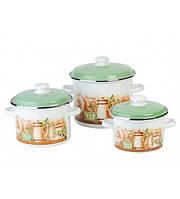 Набор посуды Comfort 5 Флоренция