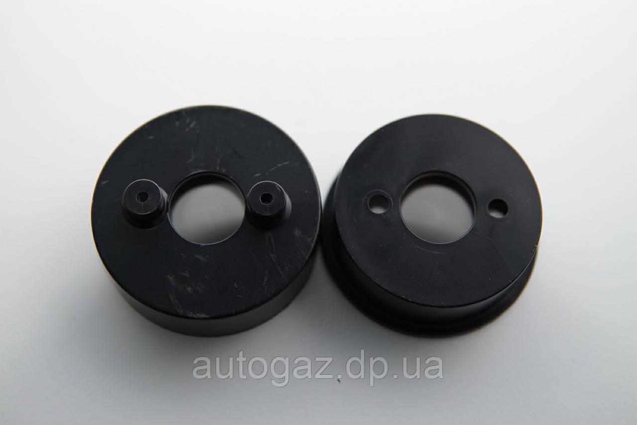 Пластик для клапана заправочного врезного (Украина) (шт.)