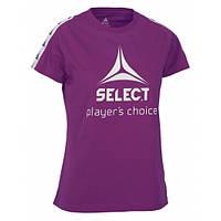Футболка SELECT Ultimate t-shirt, women, фото 1