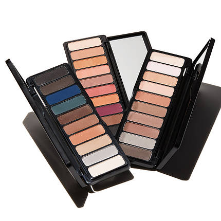 Палитра теней elf Studio Day to Night Eyeshadow Palette, фото 2