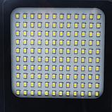 Уличный светильник на солнечной батарее c датчиком движения 120 LED, фото 4