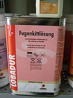 Шпаклевка -грунт LOBADUR® Fugenkittlösung 1л