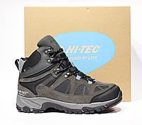 Зимние ботинки Hi-Tec Altitude WTP-мембрана Waterproof, Оригинал, фото 1