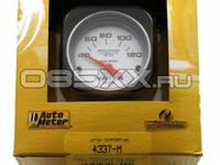 Датчик температуры охлаждающей жидкости, 40°-120°C, диаметр 52мм