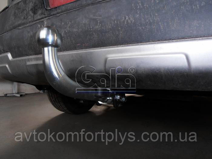 Фаркоп Chevrolet Orlando 2011-