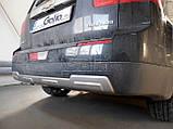 Фаркоп Chevrolet Orlando 2011-, фото 2