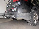 Фаркоп Chevrolet Orlando 2011-, фото 3