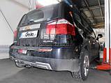 Фаркоп Chevrolet Orlando 2011-, фото 4