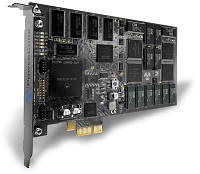 TC Electronic PowerCore Express - DSP PCIe Card
