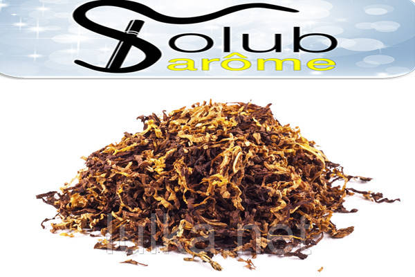 Ароматизатор Solubarome Tobacco Blond 5 мл.