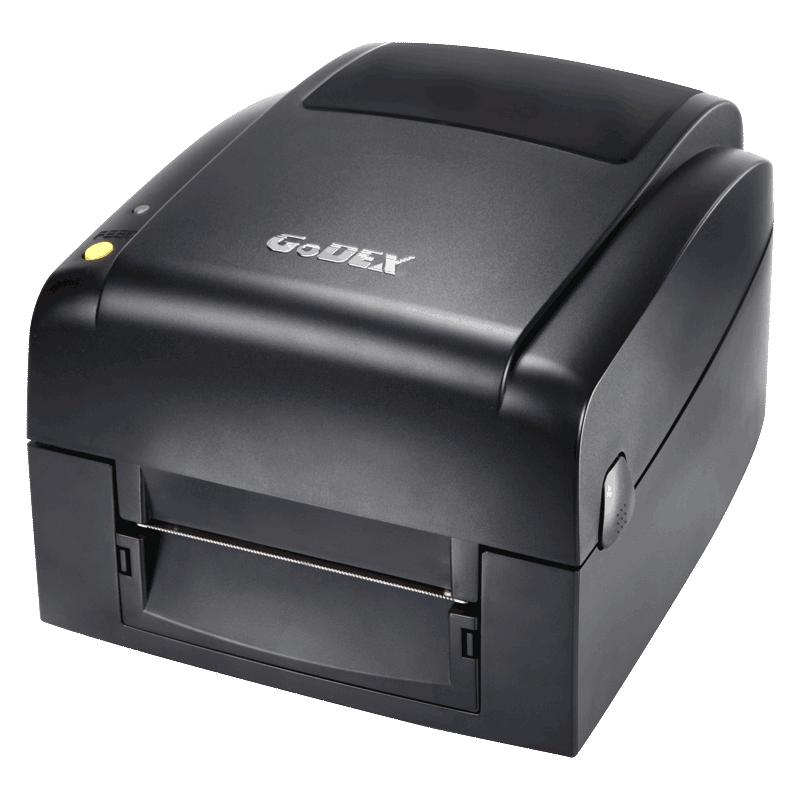 Термотрансферний принтер етикеток GoDex EZ120 (108 мм)