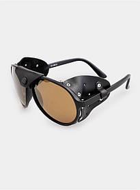 Горнолыжные очки MAJESTY APEX - BLACK/BRONZE TOPAZ