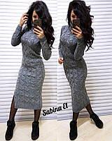 Платье Лало миди, фото 1