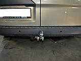 Фаркоп Ford Transit Custom 2013-, фото 3