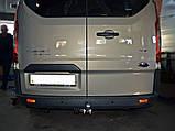 Фаркоп Ford Transit Custom 2013-, фото 4