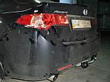 Фаркоп Honda Accord седан, універсал 2008-2012, фото 2